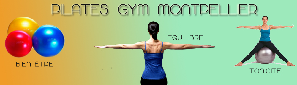 Pilates Gym Montpellier